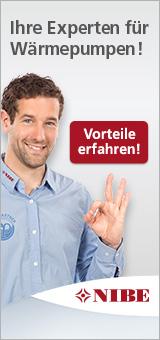 Partner NIBE Systemtechnik GmbH